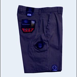 Men's Weatherproof Expedition Shorts